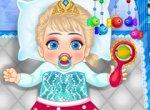 Frozen Bebê