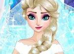 Frozen Casamento da Elsa