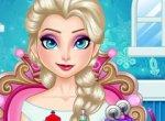 Frozen Elsa Cirurgia no Cérebro