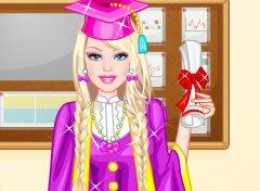 Formatura da Barbie