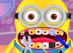 Minion no Dentista